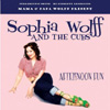 Sophia Wolff & the Cubs CD
