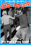 DO THE STROLL BOP JIVE! jiving dvd 1